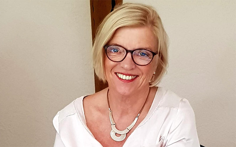 Renate Burkhardt: harmonie & wellness